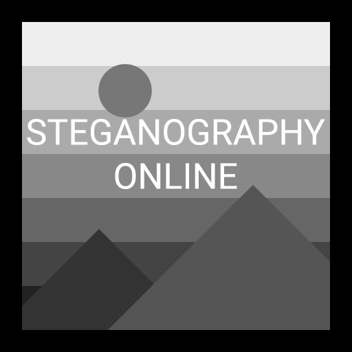 Steganography Online